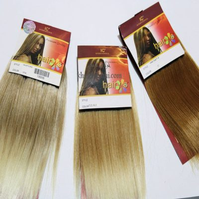 موی عروسک بیست سانت آمبره